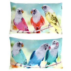 CUSHION PARAKEETS HF - Item