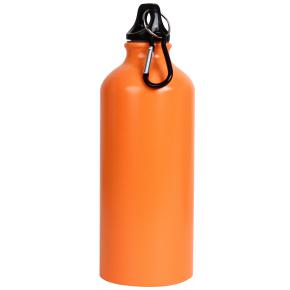 ALUMINUM WATER BOTTLE FLUOR HF - Item1