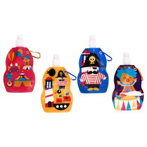FOLDABLE BOTTLES KIDS HF