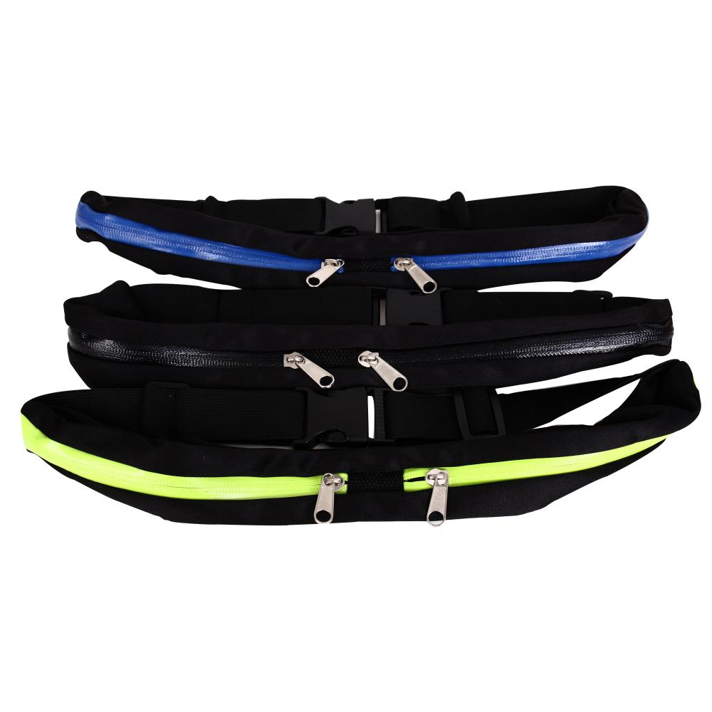 ELASTIC RUNNING BELT HF