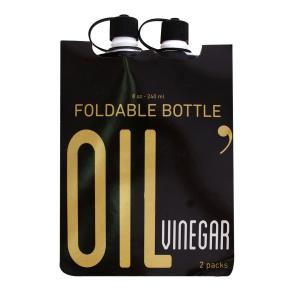 BOTELLA PLEGABLE ACEITE HF