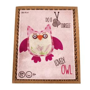 DIY OWL HF - Item1