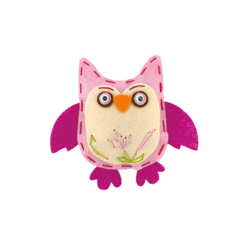 DIY OWL HF