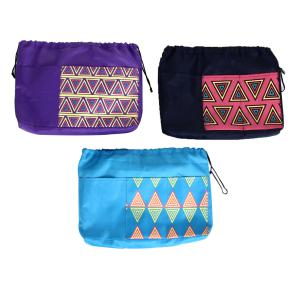 ETHNIC BAG ORGANIZER HF