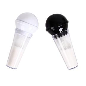 SALT & PEPPER MICROPHONE HF