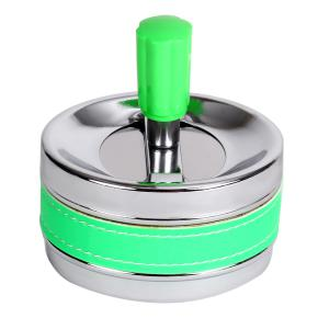 ASHTRAY FLUOR LARGE HF - Item3