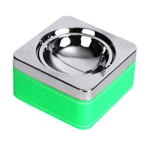 ASHTRAY FLUOR SQUARE HF - Item1