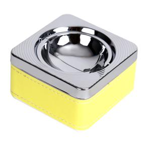 ASHTRAY FLUOR SQUARE HF - Item2