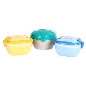 TUPPERS SALAD BOWL HF