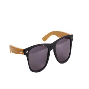 SUNGLASSES HIPSTERS BAMBOO HF