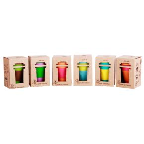 BAMBOO ECO COFFEE CUPS HF - Item1
