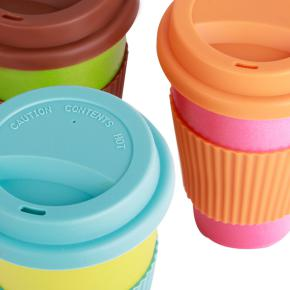 BAMBOO ECO COFFEE CUPS HF - Item2