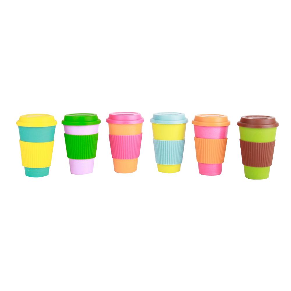 BAMBOO ECO COFFEE CUPS HF