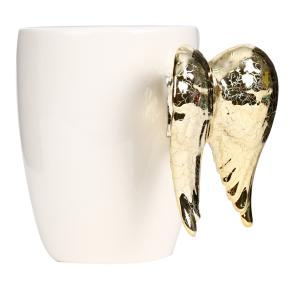 GOLDEN WINGS MUG HF
