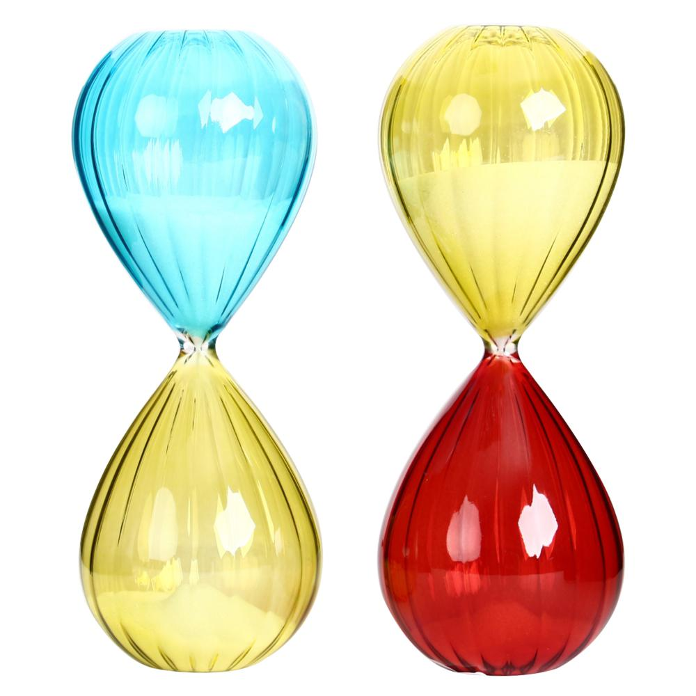 COLORS HOURGLASSES HF