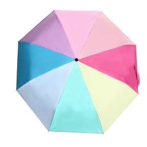 COLORFUL UMBRELLA HF - Item1