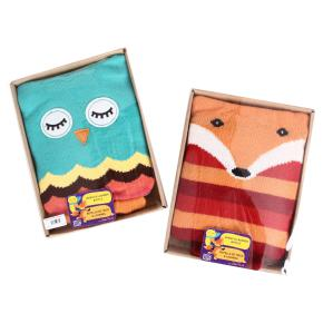 OWL&FOX HEATER PILLOW HF