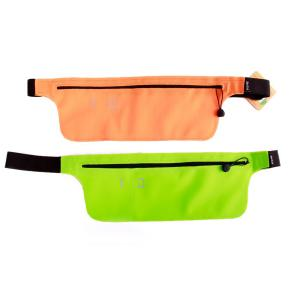 SLIM TRAVEL BELT COLORS HF