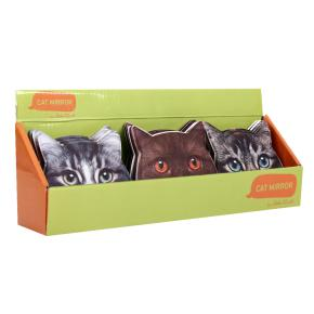 TRAVEL MIRROR CATS HF