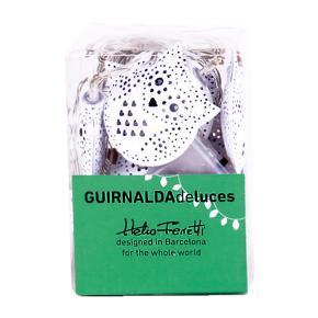 GUIRNALDA BUHOS HF - Ítem1
