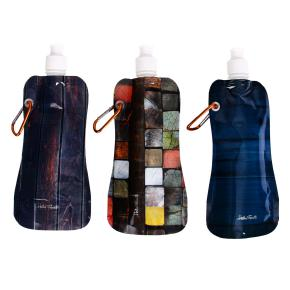 FOLDABLE BOTTLE WOOD HF