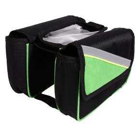 TRAVEL CYCLE BAG iTOUCH HF