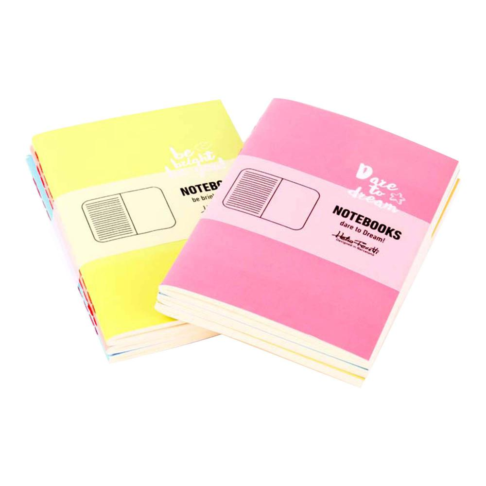 NOTEBOOK CREATE&NOTE PACK 3 HF