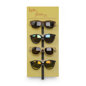SUNGLASSES TRENDY COLORS HF