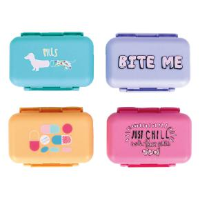 PILL BAG CASE HF