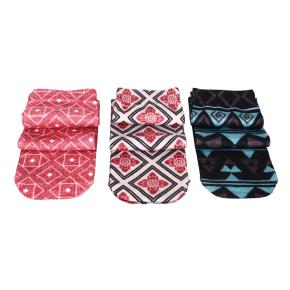 3 PAIR OF SOCKS GEOMETRIC PACK HF