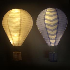 BALLOON SKY LEDS HF - Item1