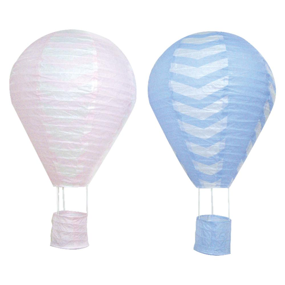 BALLOON SKY LEDS HF