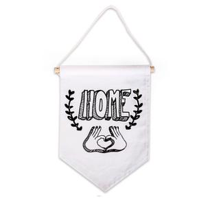 BANNERS SWEET HOME HF - Item2