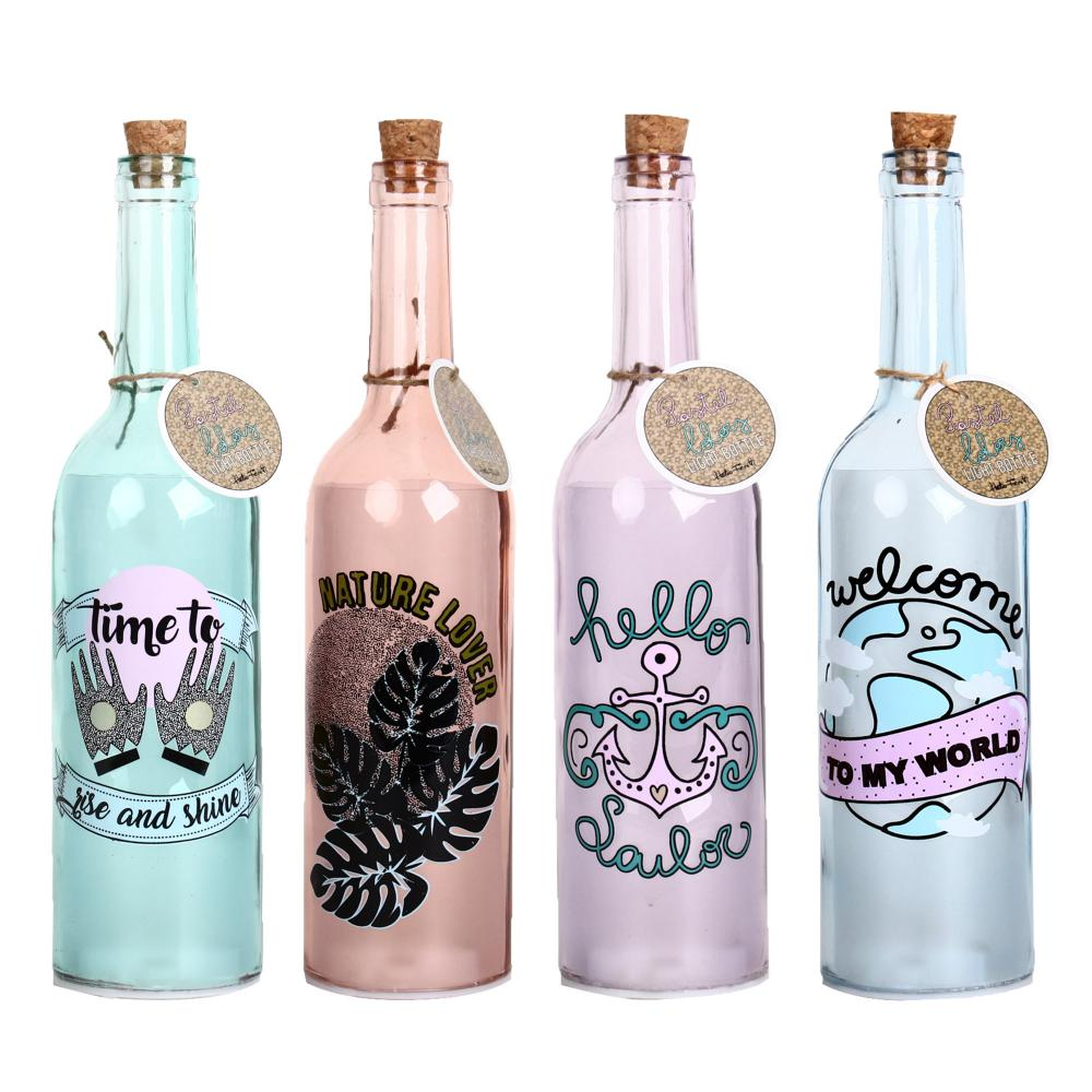 BOTELLAS POSITIVE LIFE HF