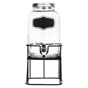 MASON BEVERAGE DISPENSER HF