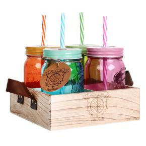 MASON FRUIT JARS HF