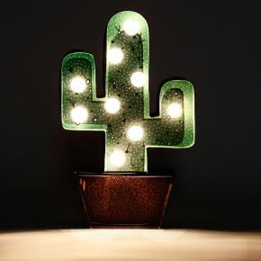 CACTUS LED FIGURE HF - Item3
