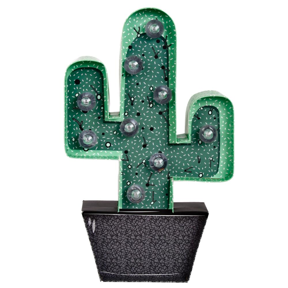 CACTUS LED FIGURE HF