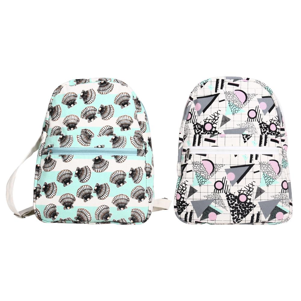 BACKPACK OUTGOING HF
