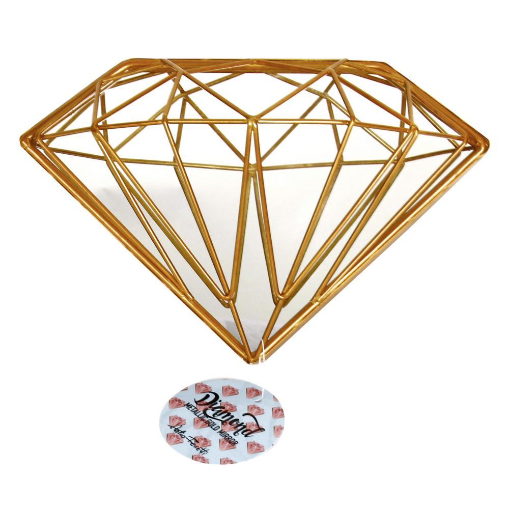 DIAMOND MIRROR HF