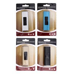 METAL USB LIGHTER HF - Item1