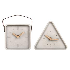 CEMENT CLOCKS HF