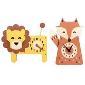 ANIMAL CLOCKS HF