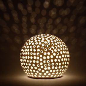 ESFERA LED HF - Ítem3