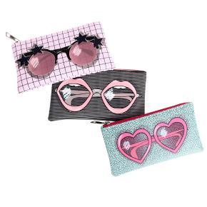 SUNGLASSES CLUTCH HF
