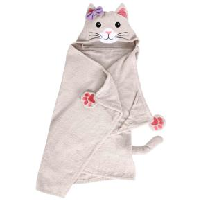 CHILD ANIMAL TOWELS HF - Item2