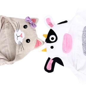 CHILD ANIMAL TOWELS HF - Item3