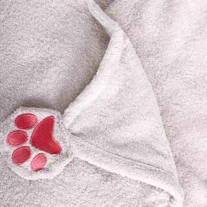 CHILD ANIMAL TOWELS HF - Item4