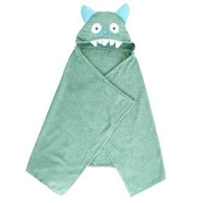 CHILD MONSTER TOWELS HF - Item1