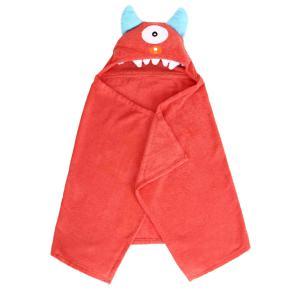 CHILD MONSTER TOWELS HF - Item2